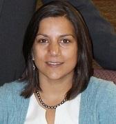 Mala Malhotra-Ortiz