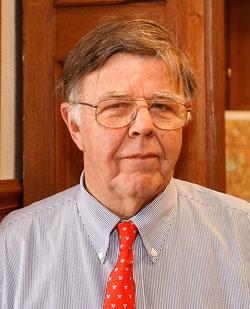 George Nilson