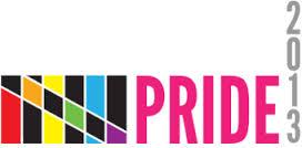 Baltimore PRide Logo