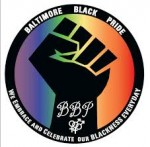 Baltimore Black Pride Logo