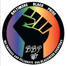 Baltimore Black Pride Logo